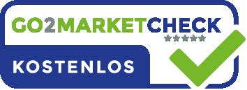 Markteinführungsplan Check